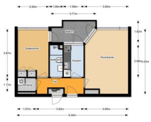 twee-kamer